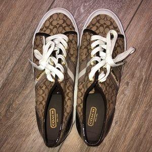 Coach Filmore Sneakers
